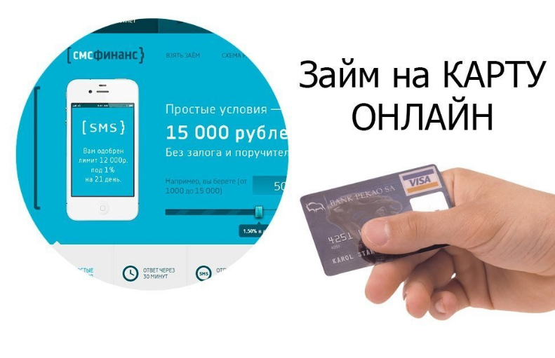 оформить кредит под залог без справок